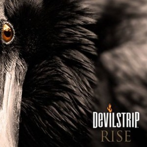 Devilstrip CD cover