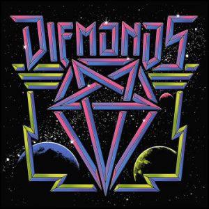 Diemonds – 'Diemonds' (TBA 2018)