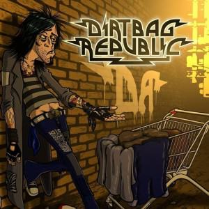 Dirtbag cover