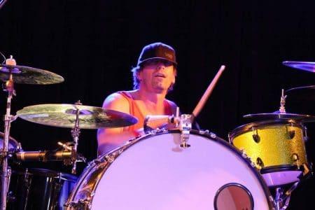 Dirty Looks drummer