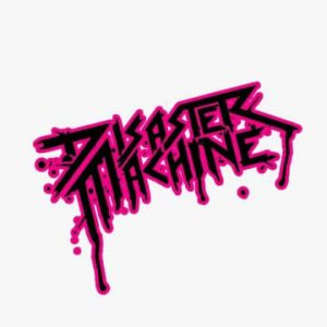 """Disaster Machine release video for new single """"Infected"""""""