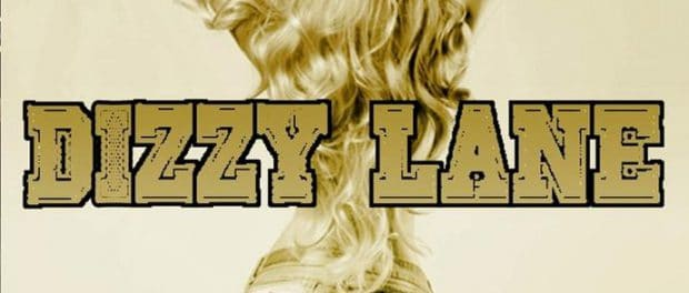 Dizzy Lane's two albums 'Cheap Thrills' and 'It Ain't Easy