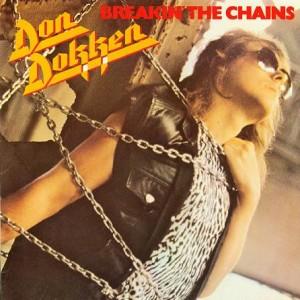 Dokken CD cover