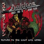 Dokken: 'Return To The East Live (2016)'