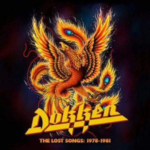 Dokken – 'The Lost Songs: 1978-1981' (August 28, 2020)