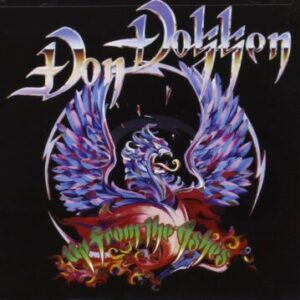Don Dokken: 'Up From The Ashes'