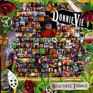 Donnie Vie – 'Beautiful Things' (June 7, 2019)