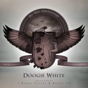 Doogie White: 'As Yet Untitled'