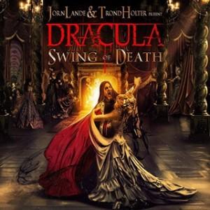 Dracula CD cover