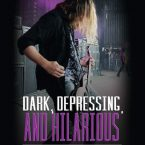 Drew Fortier: 'Dark, Depressing, and Hilarious' (book review)