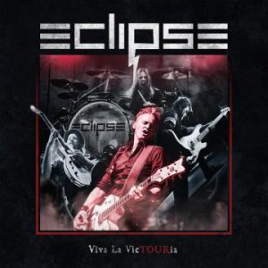 Eclipse – 'Viva La VicTOURia' (November 6, 2020)