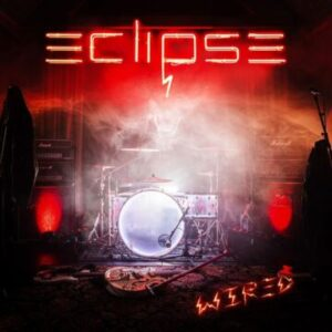 Eclipse – 'Wired' (October 8, 2021)