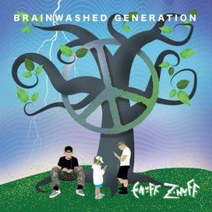 Enuff Z'Nuff – 'Brainwashed Generation' (July 10, 2020)