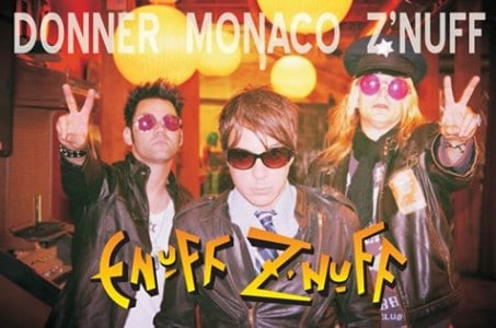 Enuff Znuff photo