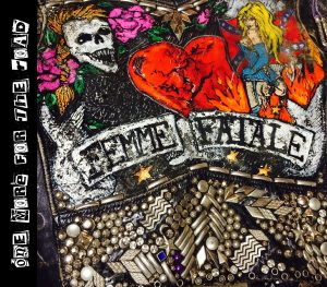 Femme Fatale CD cover