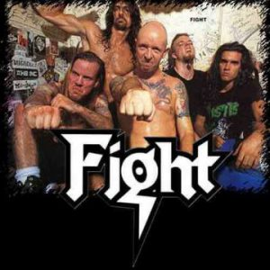 """Rob Halford on the chance of another Fight album — """"I never say never"""""""