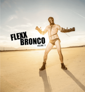 Flexx Bronco CD cover
