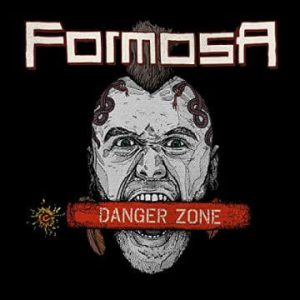 """Formosa unleash video for single """"Starry Eyes"""""""