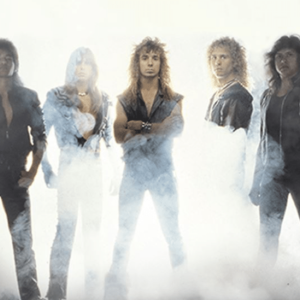 Fortress release album 'Waiting For The Night' which was more than 30 years in the making