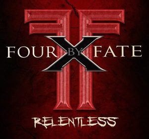 Four By Fate CD cover