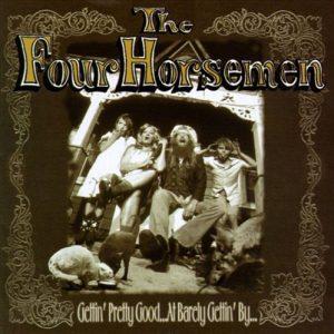 Four Horsemen Gettin Pretty Good....