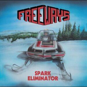 Freeways – 'Spark Eliminator' EP (October 6, 2021)