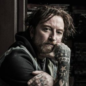 Ginger Wildheart was reportedly dead for eight minutes and on life support for next 36 hours