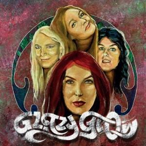 Glitzy Glow album cover