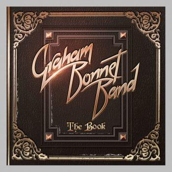 Graham Bonnet Band album cover