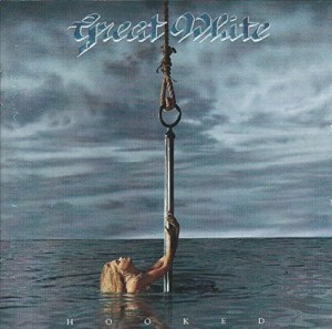 Great White CD cover 2