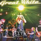 Great White: 'Live'