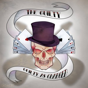 Guilty CD cover
