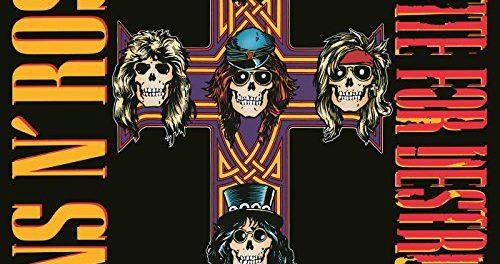 Guns N' Roses: 'Appetite For Destruction (Deluxe Edition