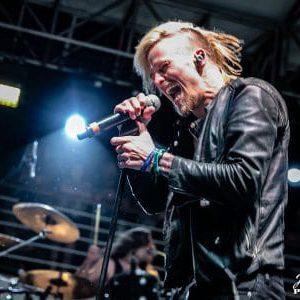 H.E.A.T frontman Erik Grönwall Interview