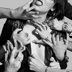 "Halestorm release new song ""Black Vultures"" for streaming"