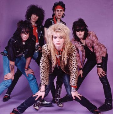 Image result for hanoi rocks