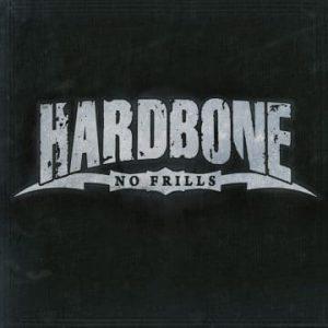 Hardbone – 'No Frills' (May 8, 2020)
