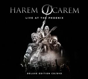 Harem Scarem CD cover