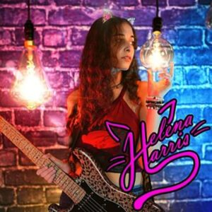"""Helena Harris unleashes video for debut original track """"Love Is Your Weakness"""""""