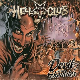 Hell In The Club CD