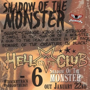 Hell In The Club poster