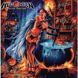Helloween CD Better