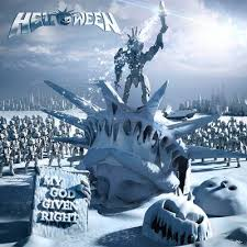 Helloween CD cover new