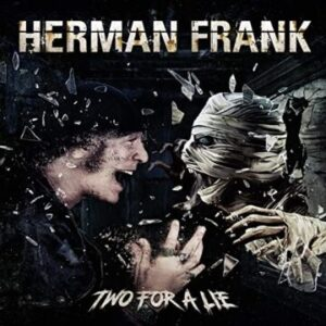 Herman Frank – 'Two For A Lie' (May 21, 2021)
