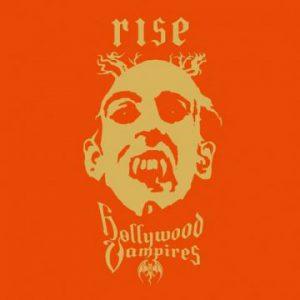 Hollywood Vampires – 'Rise' (June 21, 2019)