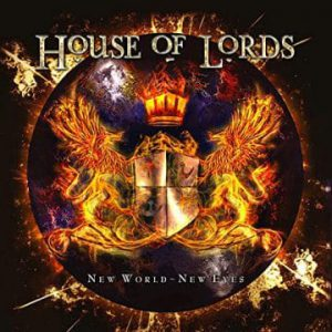 House of Lords – 'New World – New Eyes' (June 12, 2020)