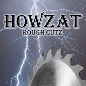 Howzat CD cover