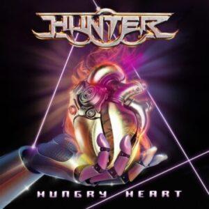 Hunter – 'Hungry Heart' (April 30, 2021)