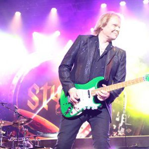 Styx, Joan Jett and Tesla live at Budweiser Stage in Toronto Ontario, Canada Concert Review