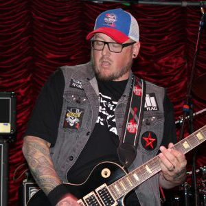 Interview with SH!TL!ST and ex-American Bombshell guitarist Steve Boyles
